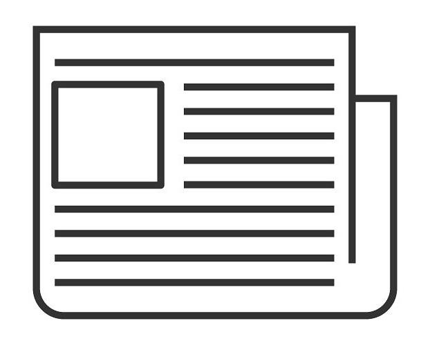newspaper-thin-line-icon-01-